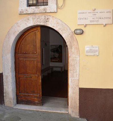 Sezze-bibliotecacomunale