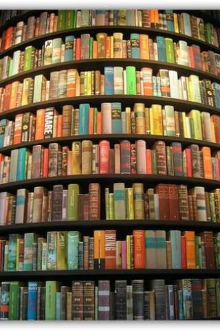 biblioteca priverno