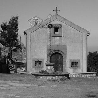 Roccamassima - Chiesa Del Carmine - Monti Lepini
