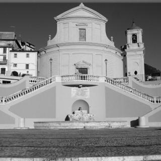 Roccagorga - La Rifolta - Monti Lepini
