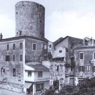 Sonnino - Torre Antonelli - Monti Lepini
