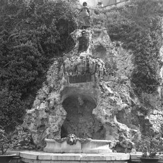 Gorga - Fontana della Pastorella - Monti Lepini