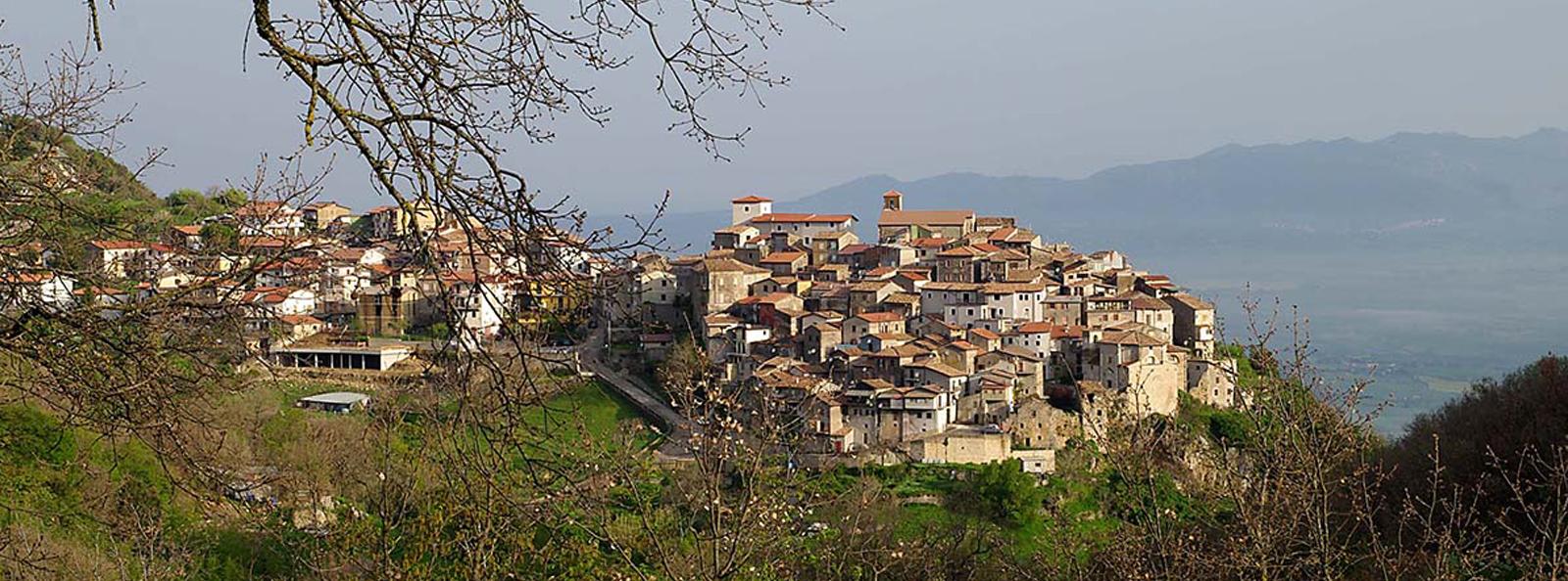Gorga Monti Lepini