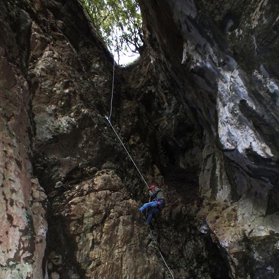 Grotte carsiche sui Lepini