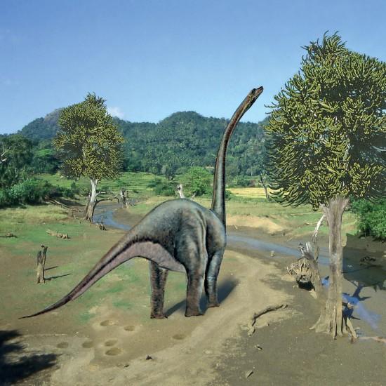 Parco Tematico dinosauri