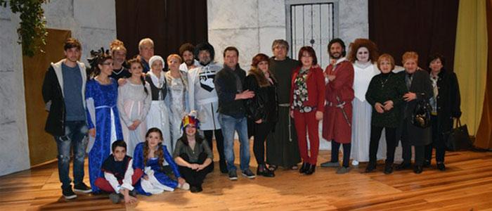Compagnia Parsifal