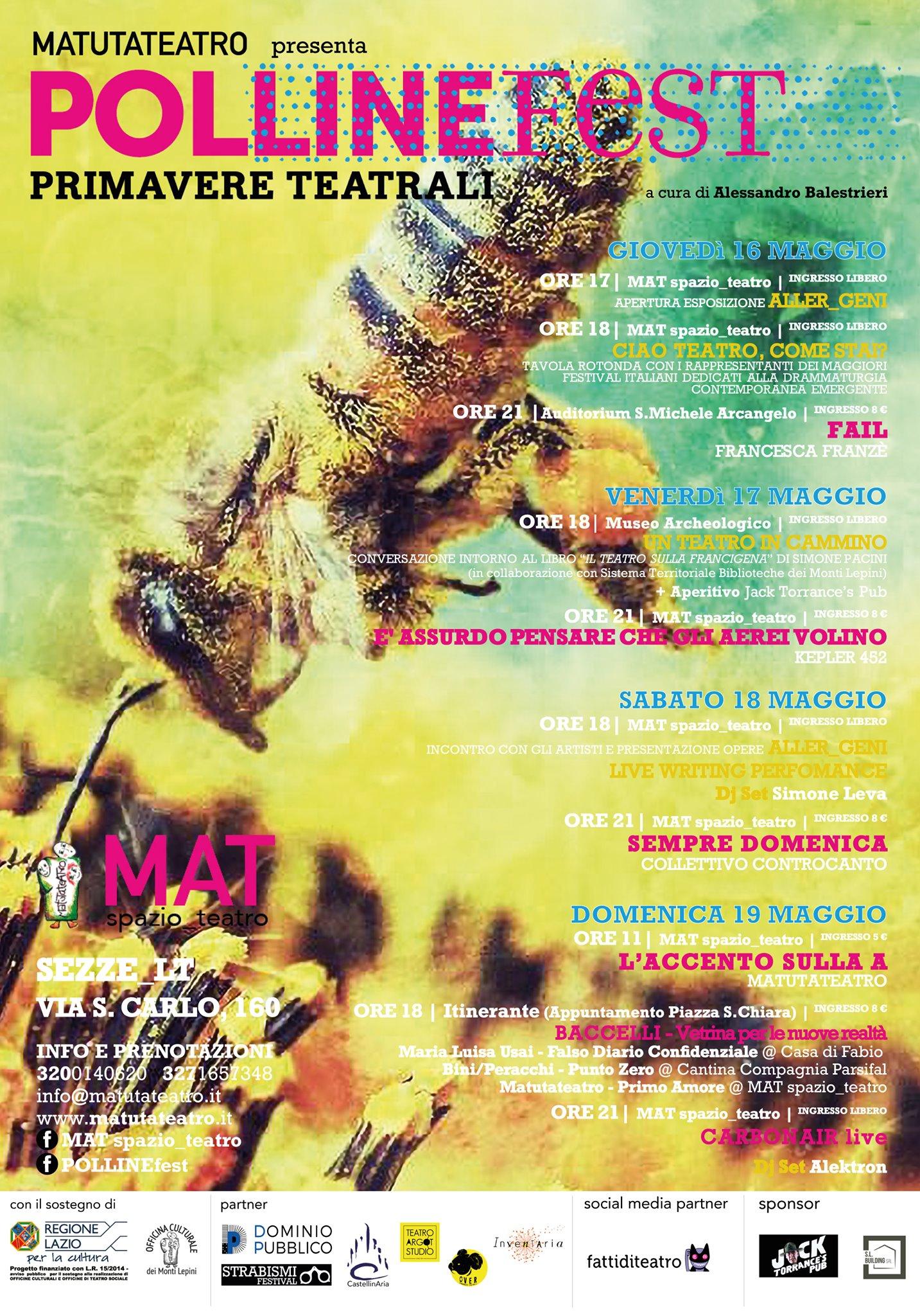 pollinefest