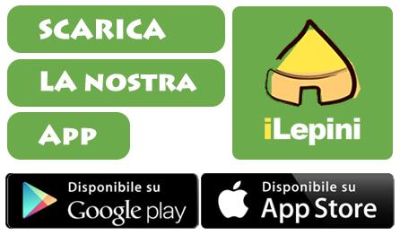 Scarica la nostra App ILepini