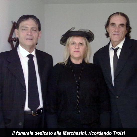 Il-Funerale-Dedicato-alla-Marchesini-con-Annamaria-Bovieri-e-Gino-Costantini