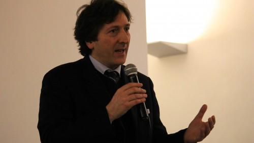 Quirino Briganti presidente della Compagnia dei Lepini