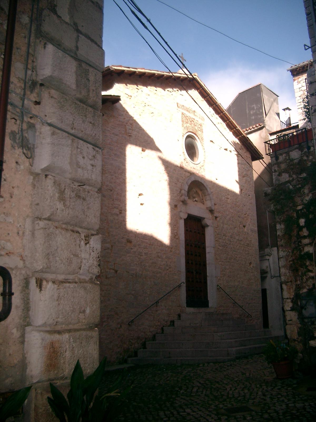 ill. 1: chiesa San Michele Arcangelo