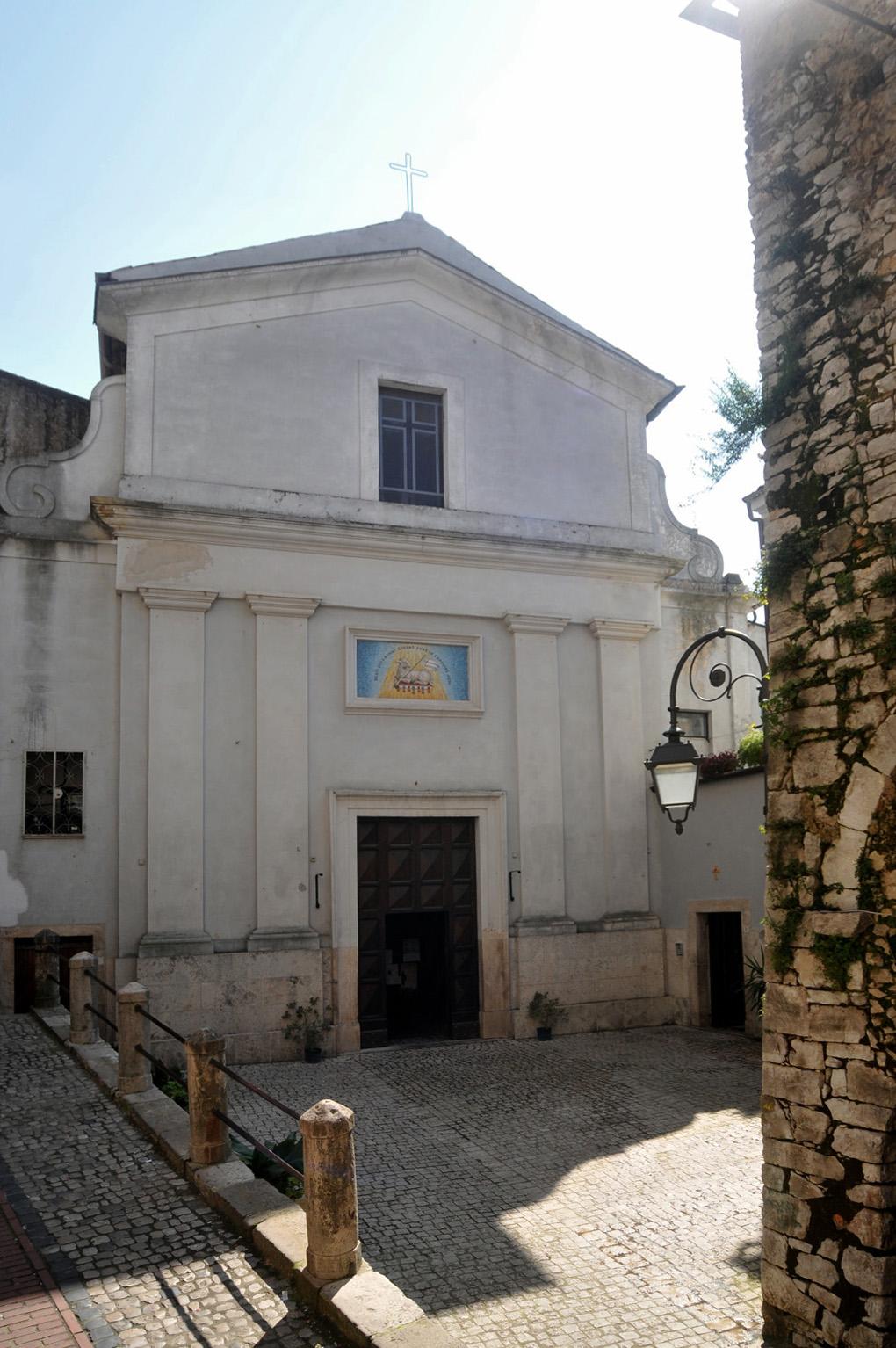 ill. 12: Chiesa di San Pietro