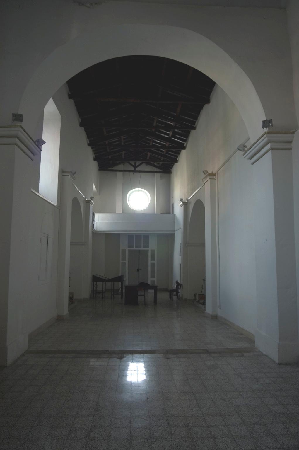 ill.13: Chiesa di S. Andrea, navata