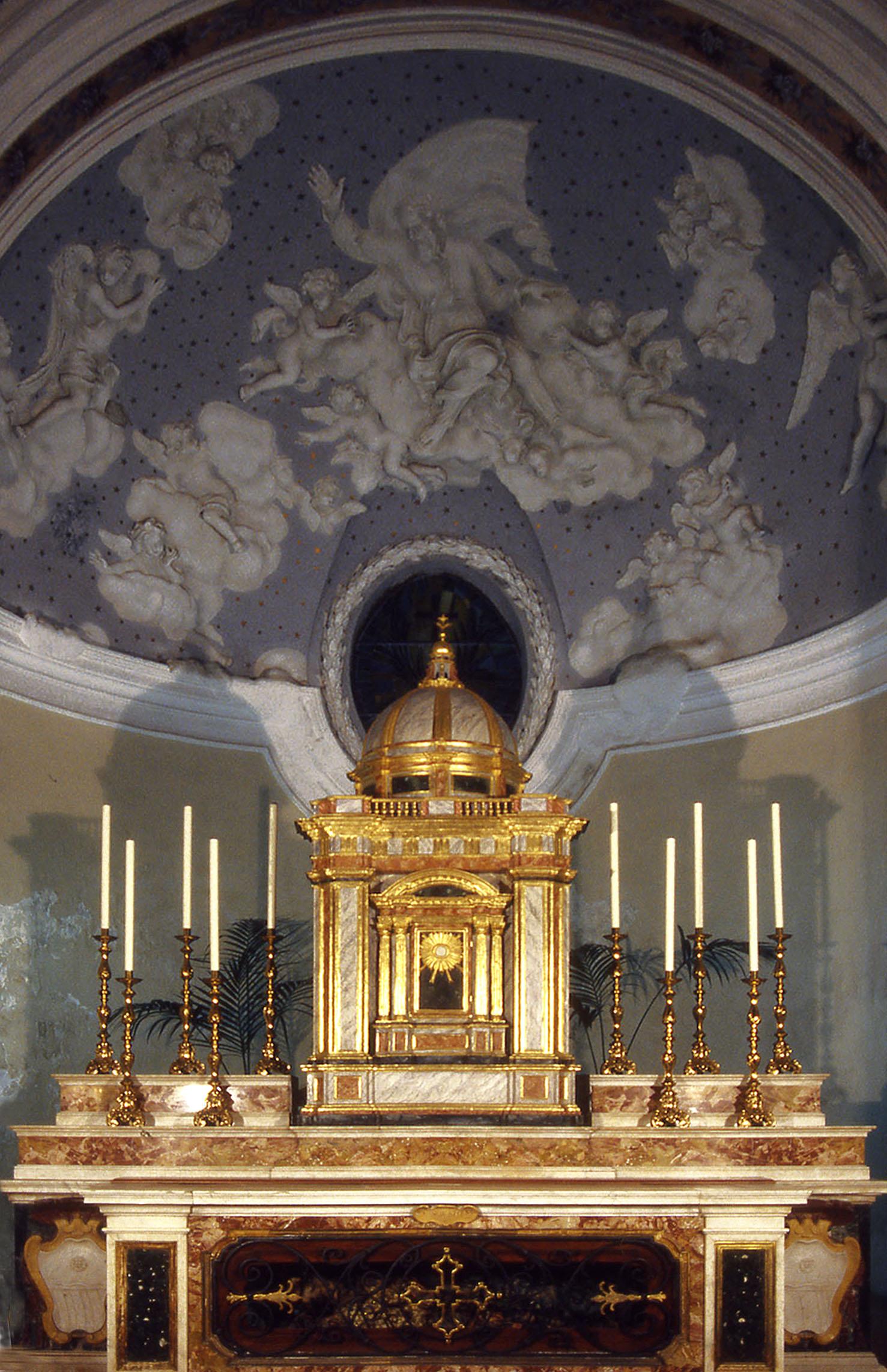 ill.2 : Altare maggiore