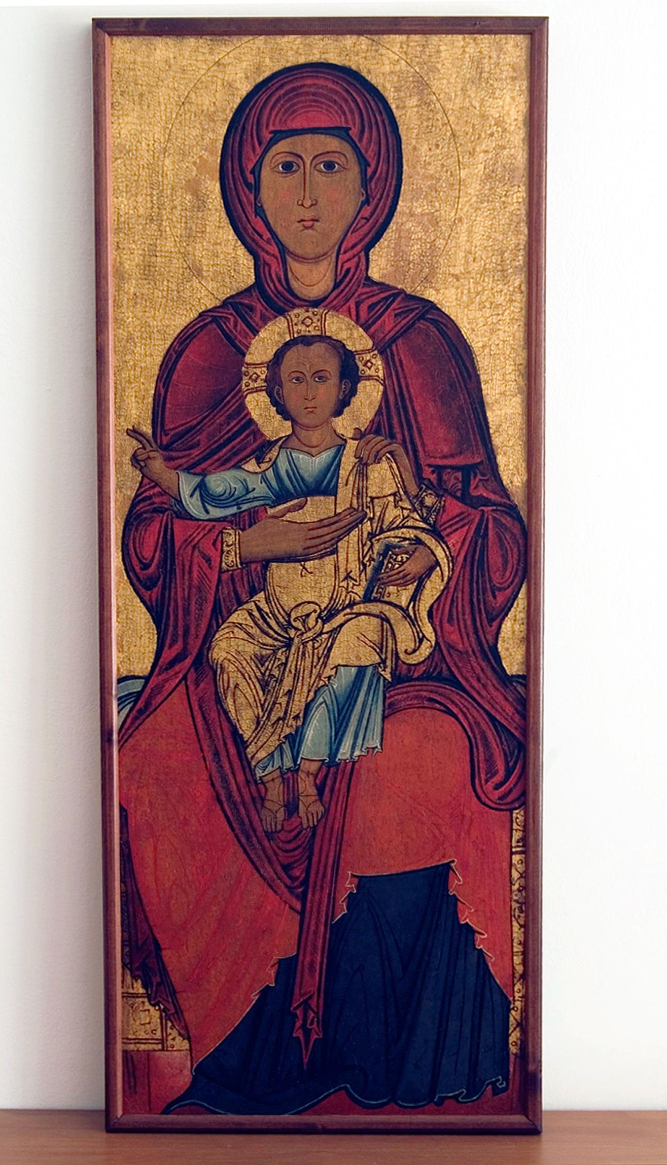 ill.4:  Madonna delle grazie