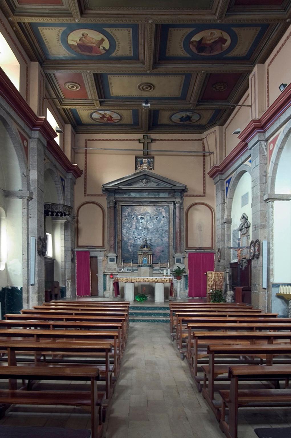 ill. 6: Interno Chiesa di San Giovanni