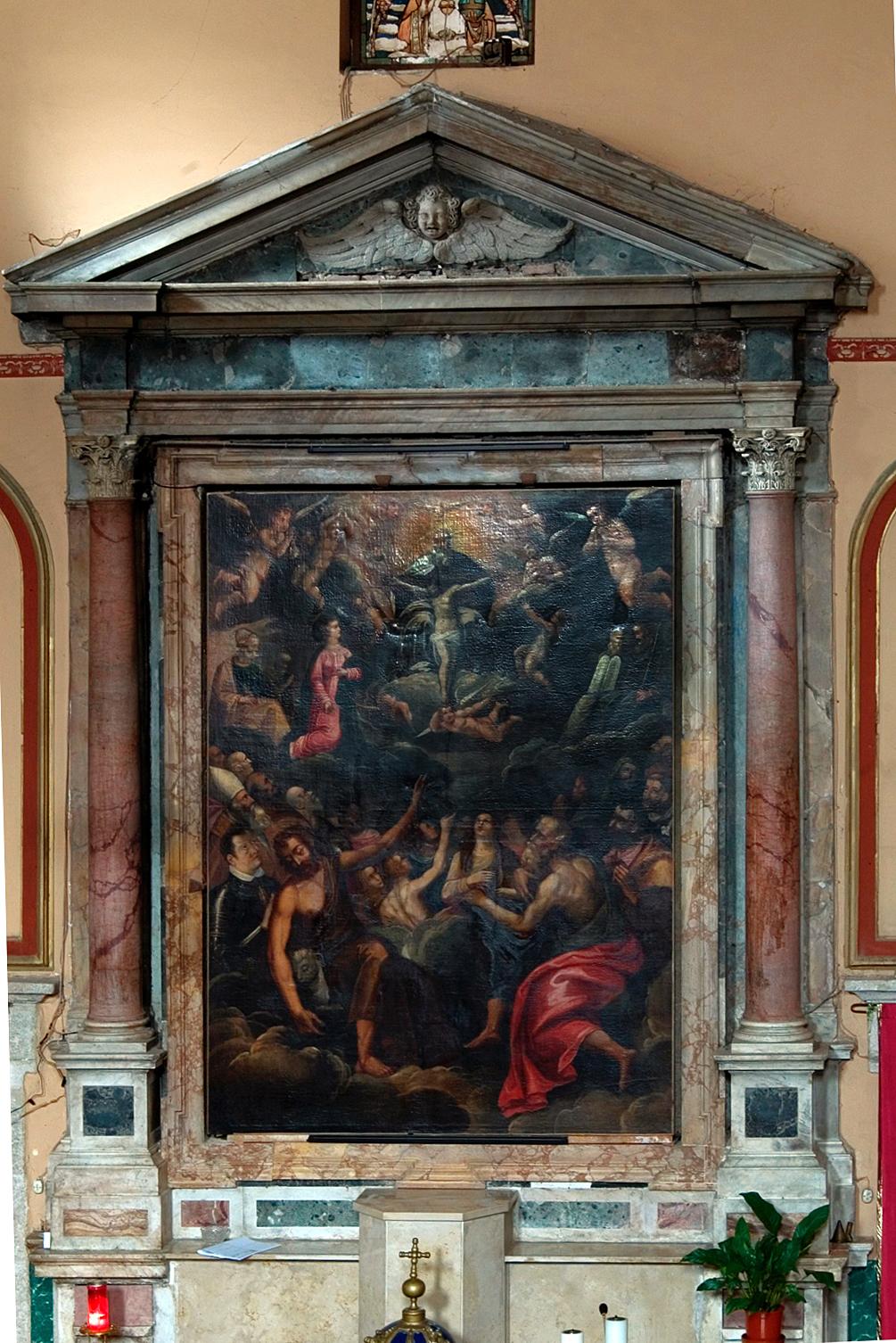ill. 7: Santissima Trinità
