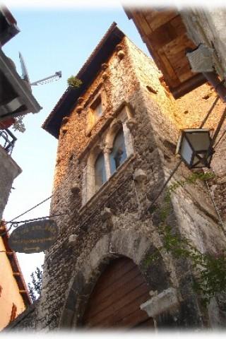 Sinagoga di Sermoneta