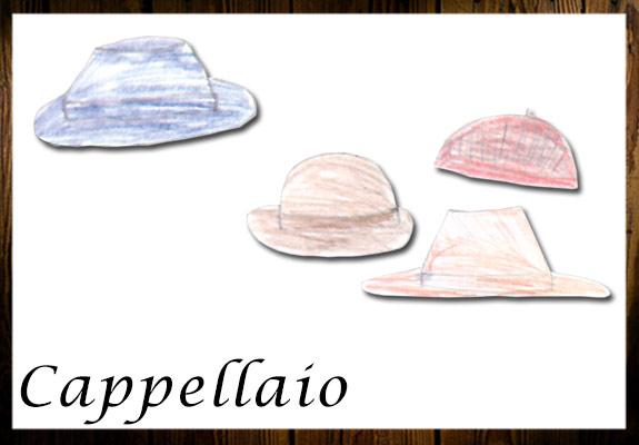cappellaio
