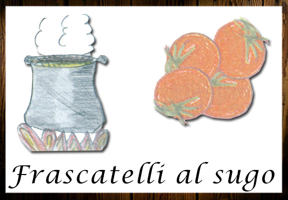 frascatelli-al-sugo