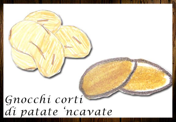 gnocchi-corti-di-patate-ncavate