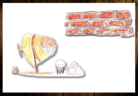 muro-betoniera