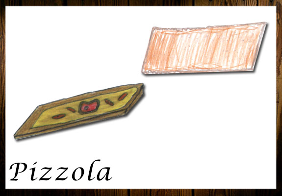 pizzola