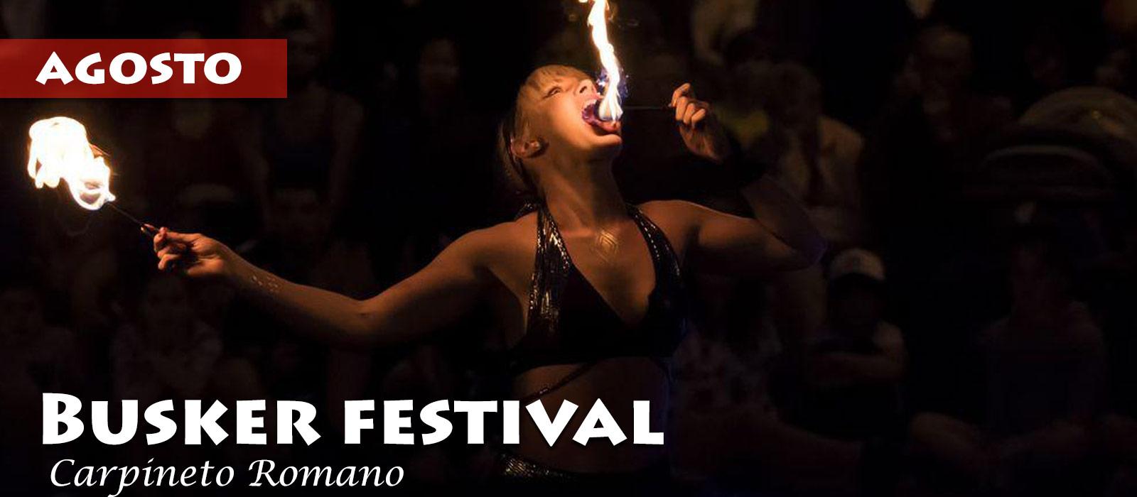 busker-festival