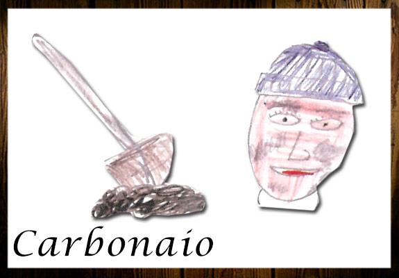 carbonaio