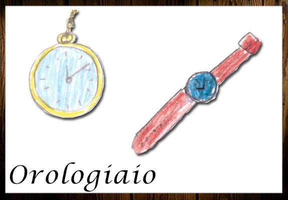 orologiaio