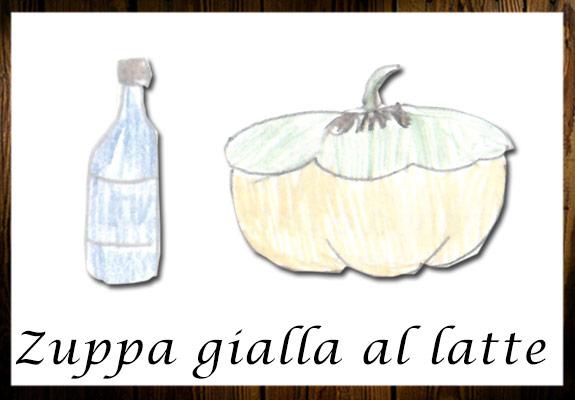zuppa-gialla-al-latte