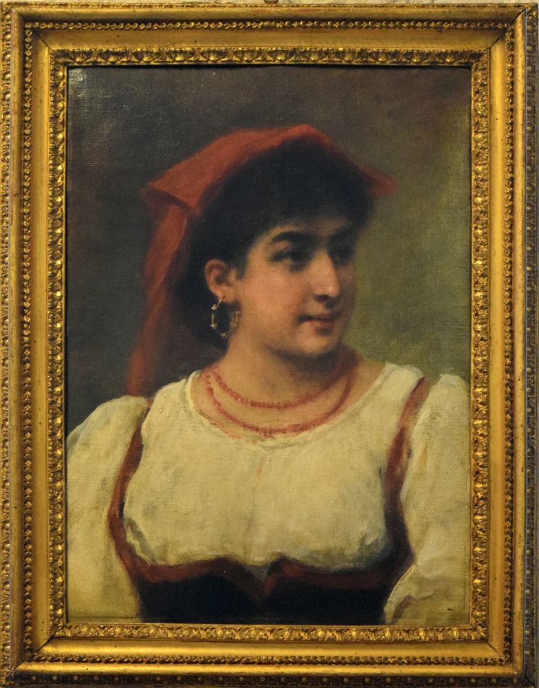 21-autore-ignoto-donna-ciociara