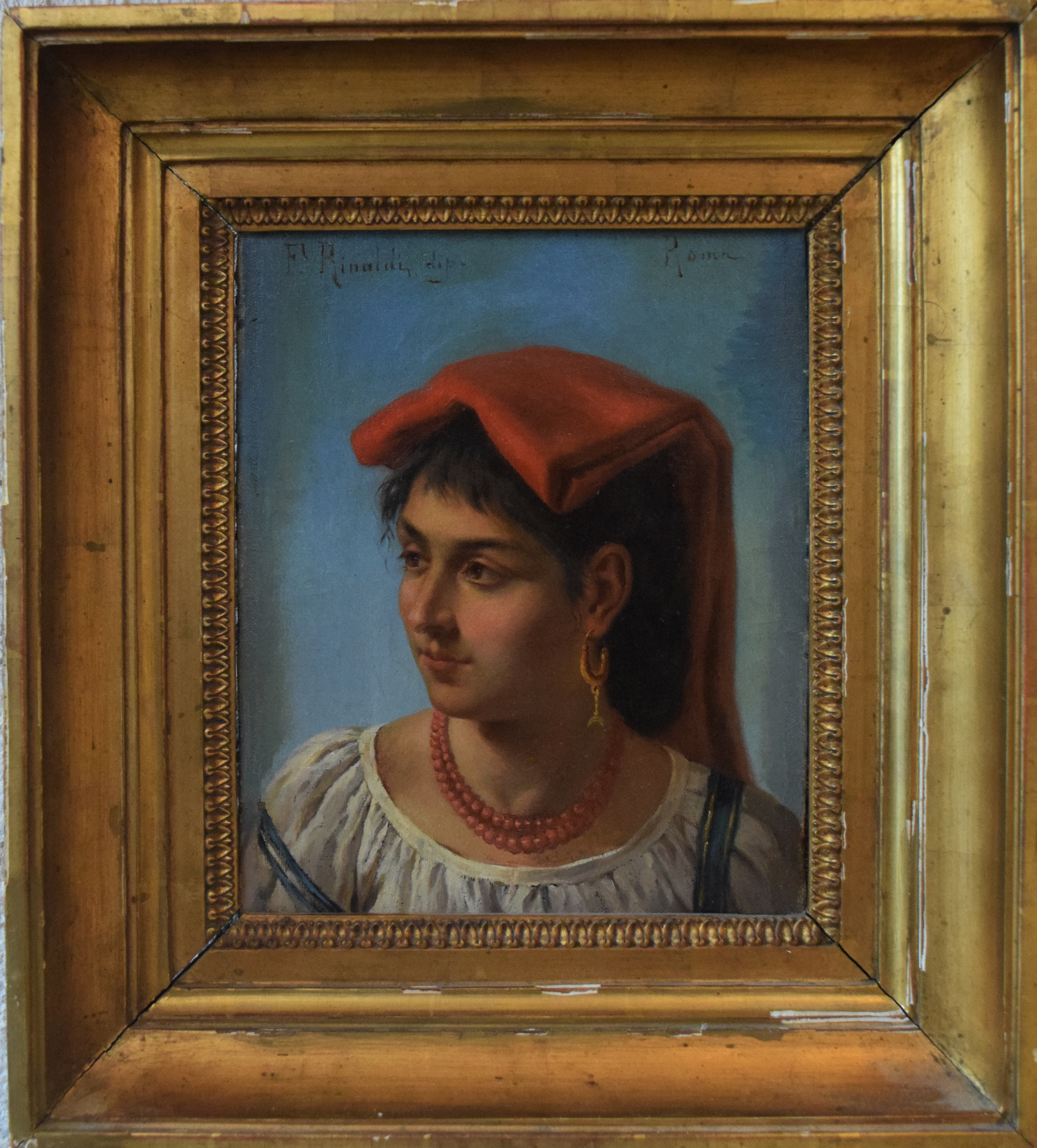 40-f-rinaldi-donna-romana
