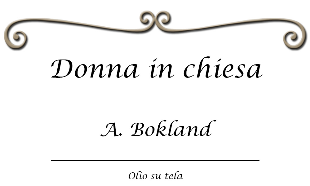 donna-in-chiesa