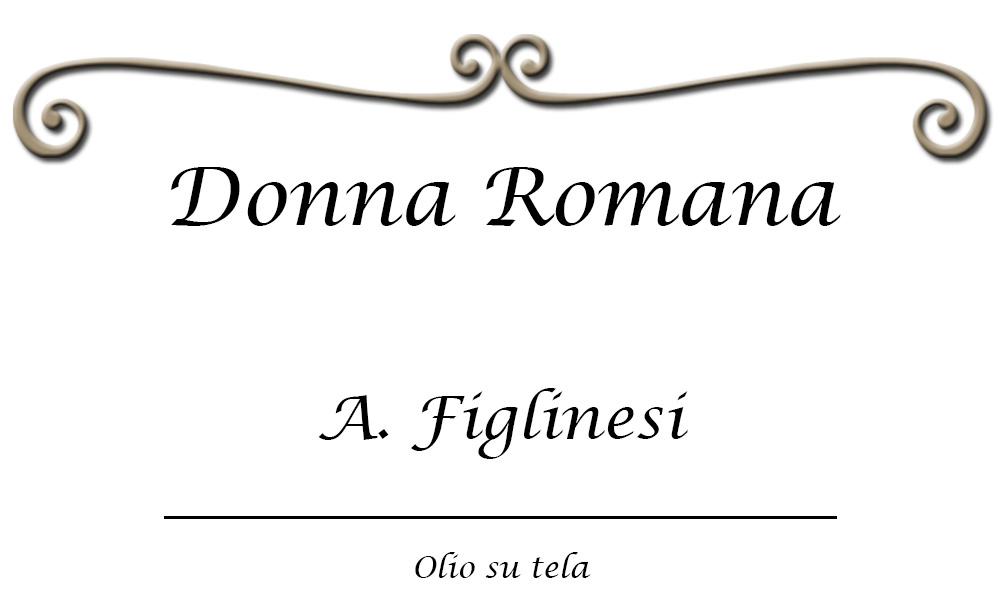 donna-romana-figlinesi