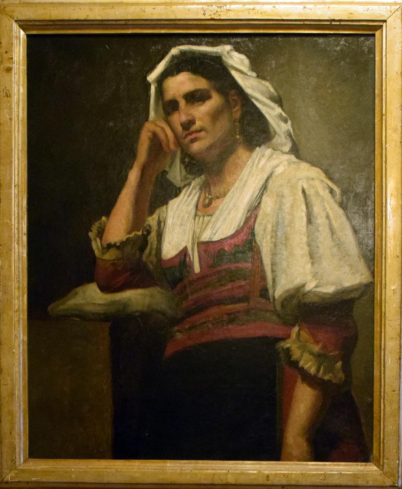 donna-ciociara-anonimo