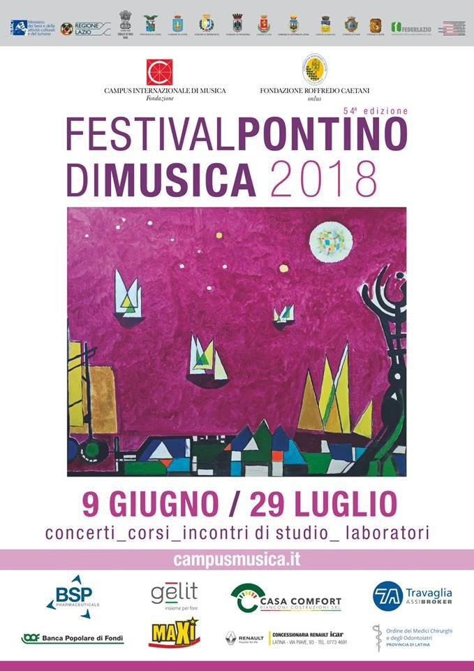 Festival pontino di Musica