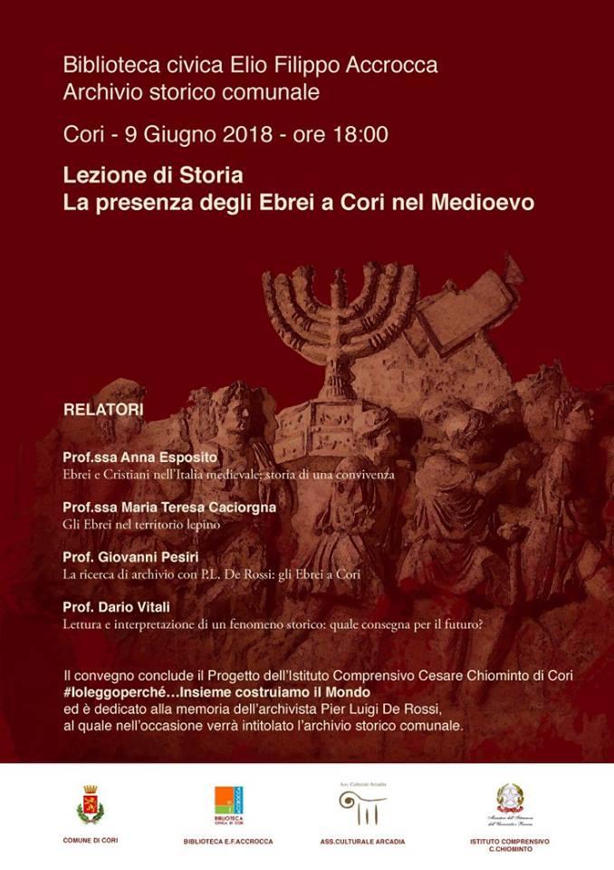 Noi del Museo ebraico di Venezia crediamo che condividere storie costruisca comunità.