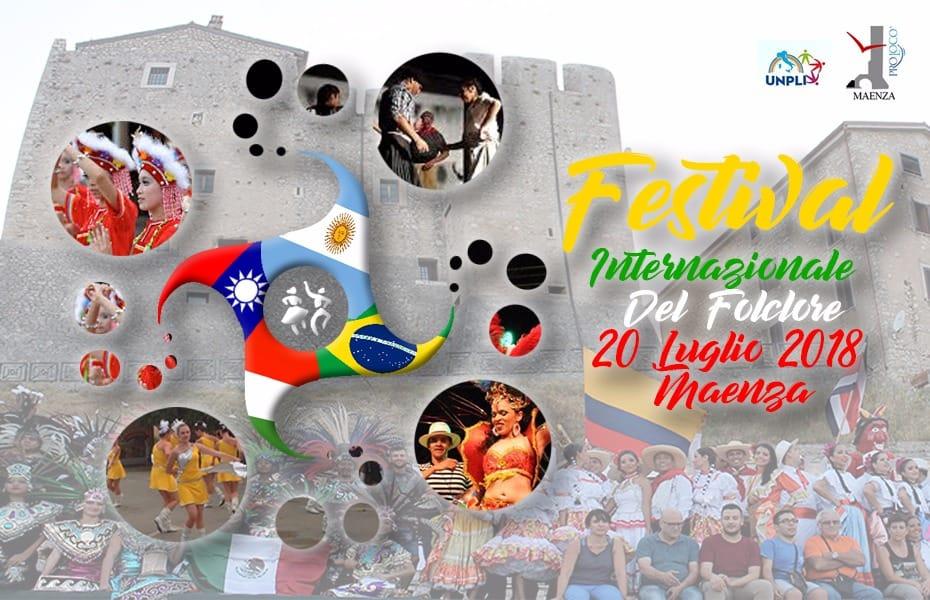 Maenza: Festival del folclore @ Maenza | Maenza | Lazio | Italia