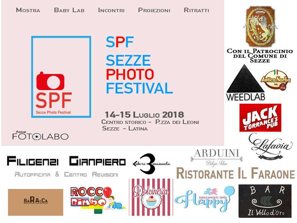 Sezze Photo Festival @ piazza dei leoni | Sezze | Lazio | Italia