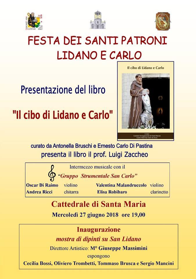 Sezze: Festa dei Santi Patroni Lidano e Carlo @ Sezze | Sezze | Lazio | Italia