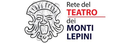 Logo Rete del Teatro dei Monti Lepini