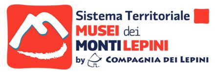 Logo Sistema Territoriale Musei dei Monti Lepini