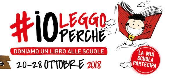 Cori: #ioleggoperché @ Cori | Cori | Lazio | Italia