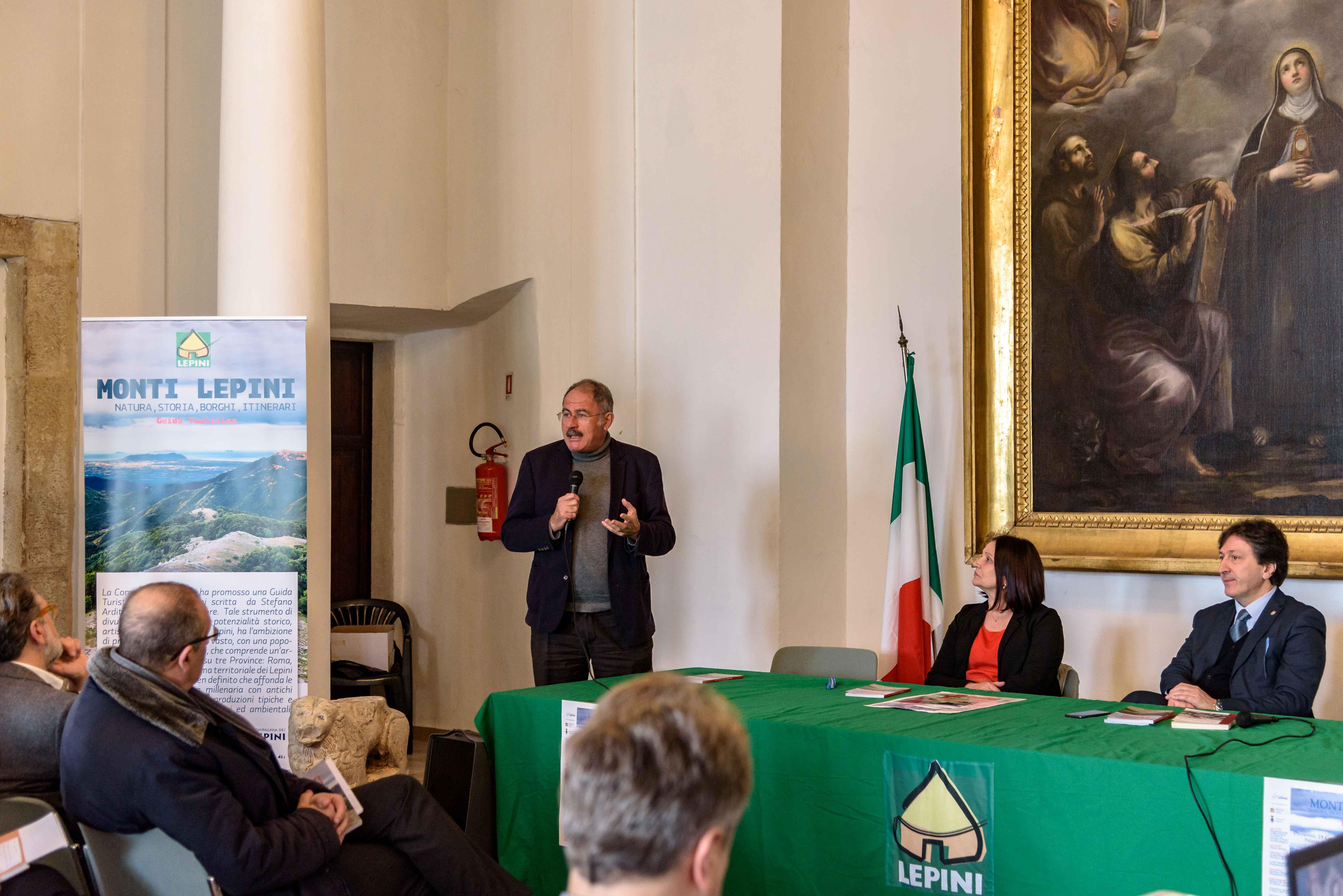 Stefano Ardito, Scrittore, Giornalista e Autore della guida