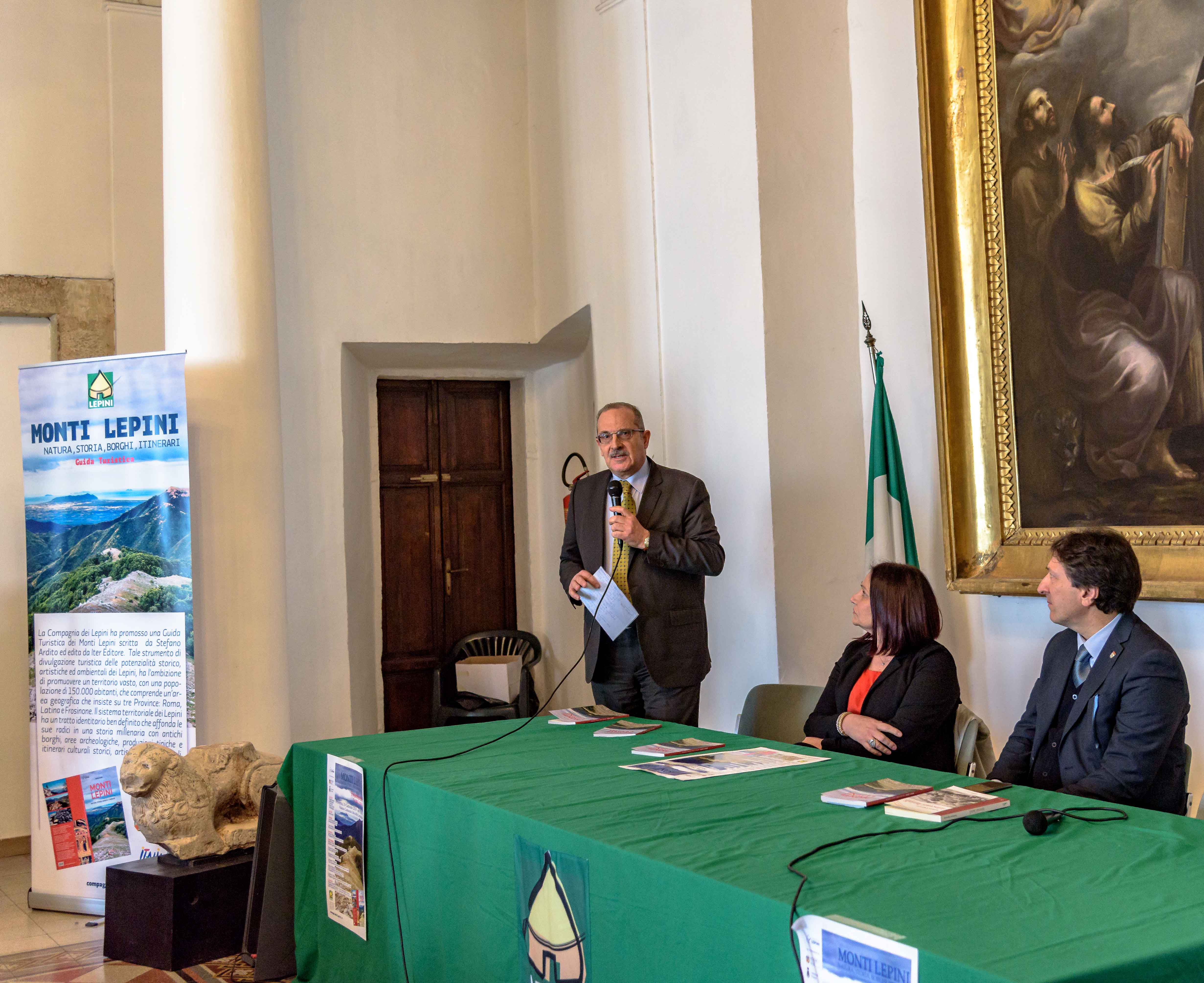 Antonio D'Ettorre, Tour Operator specializzato sul mercato russo