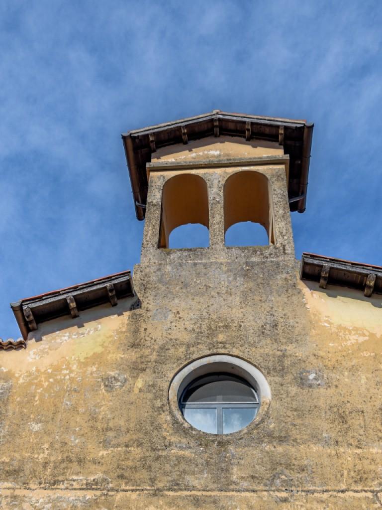 Chiesa Sant'Andrea esterno