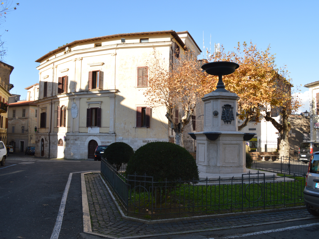 Piazza de Magistris