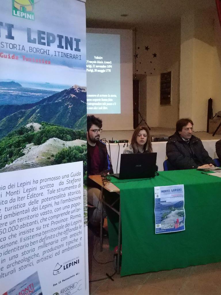 Federica Colaiacomo - Archeologa e Direttrice del Museo di Segni