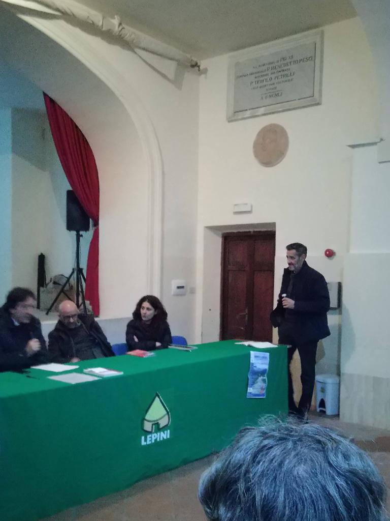 Marco Misischia - Vice presidente CNA Turismo